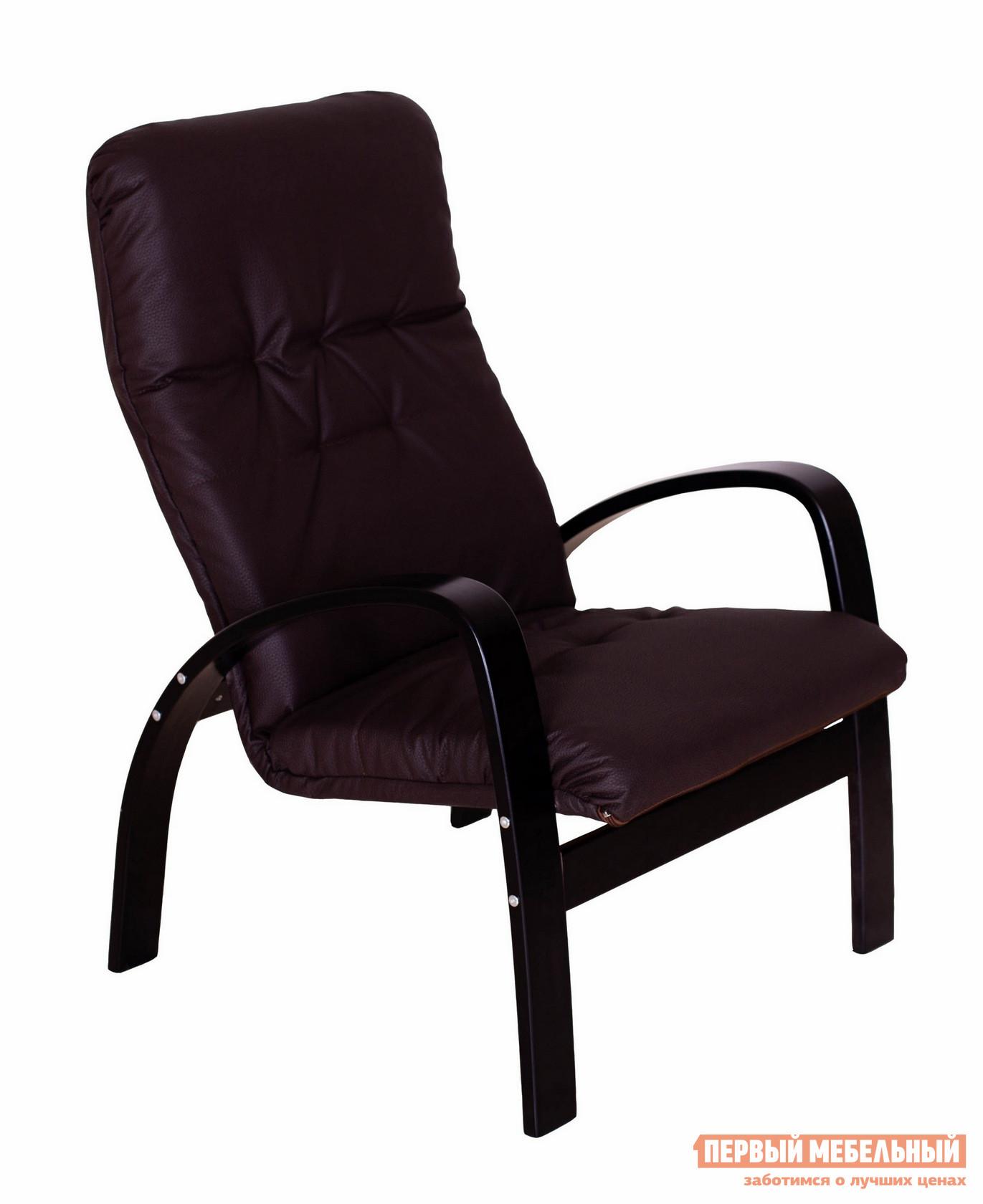 Кресло Мебель Импэкс Кресло для отдыха Ладога кресло для отдыха селена