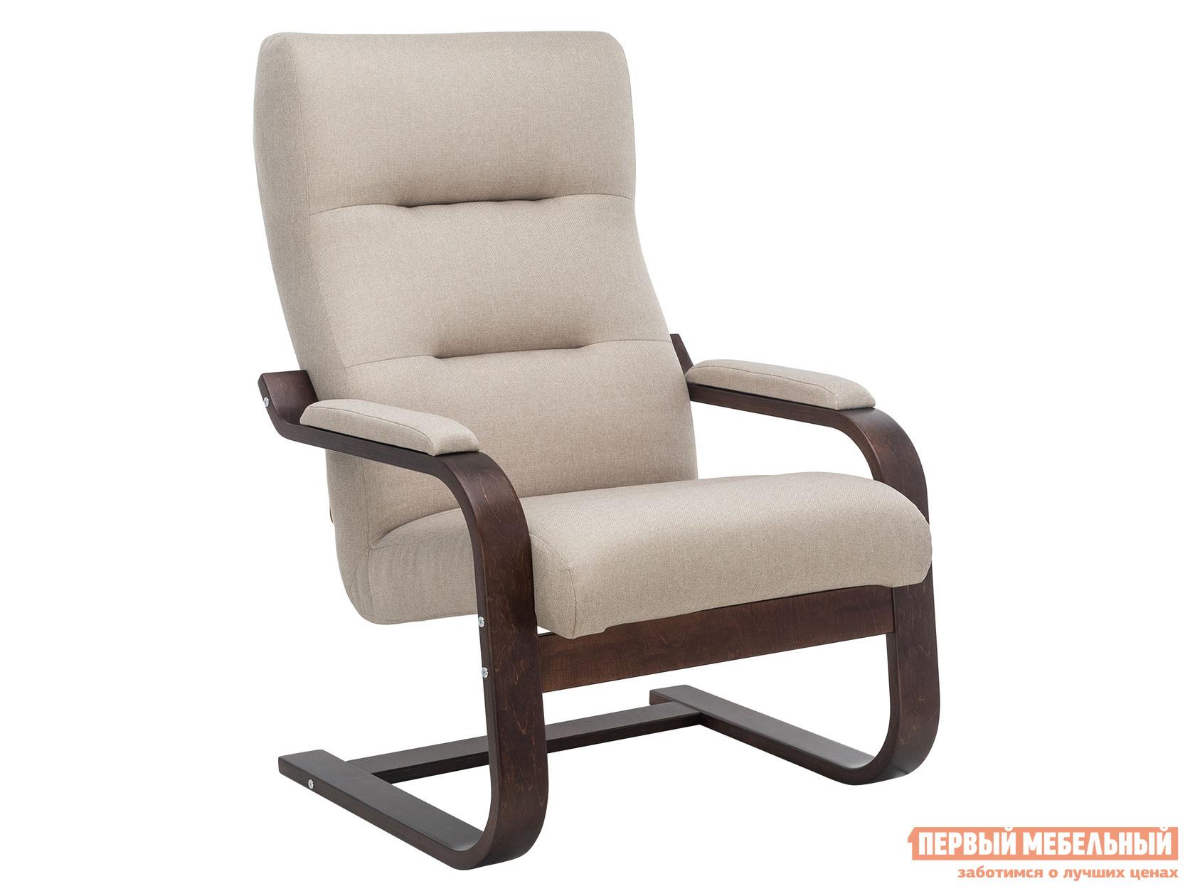 Кресло-качалка Мебель Импэкс Кресло Освальд Люкс кресло качалка мебель импэкс кресло качалка складное белтех