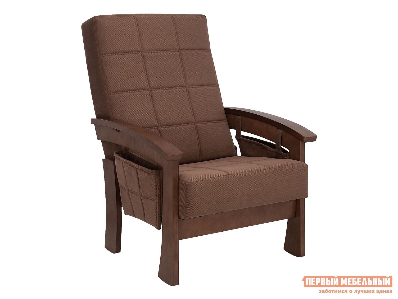 Кресло Мебель Импэкс Кресло для отдыха Нордик
