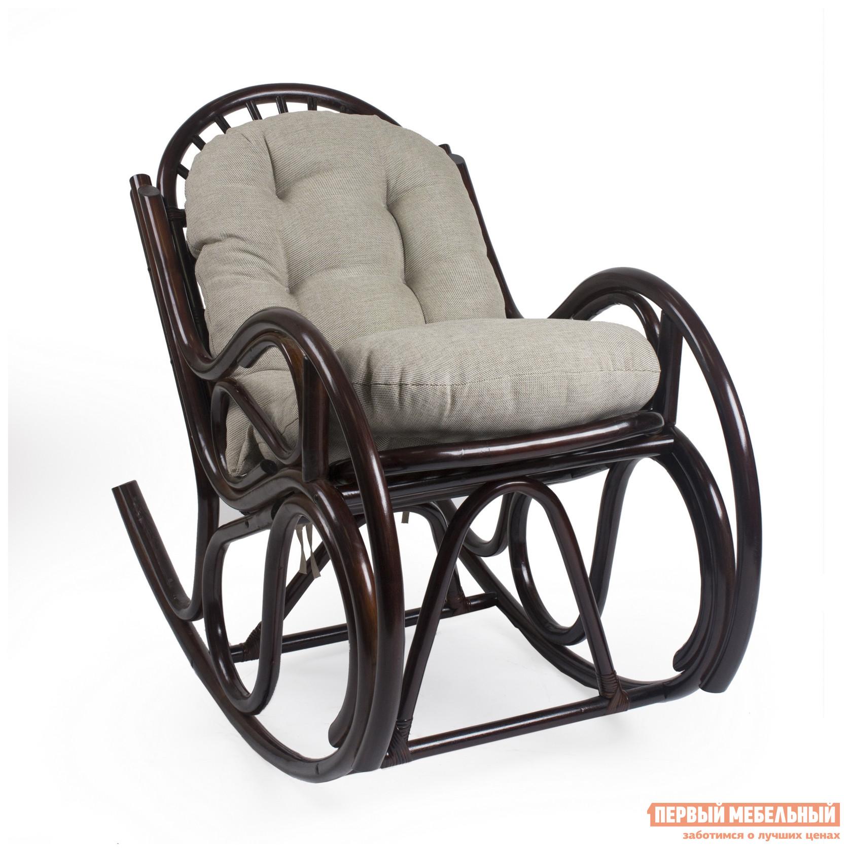 Кресло-качалка Мебель Импэкс Кресло-качалка Bella с подушкой кресло качалка мебель импэкс kara мёд с подушкой