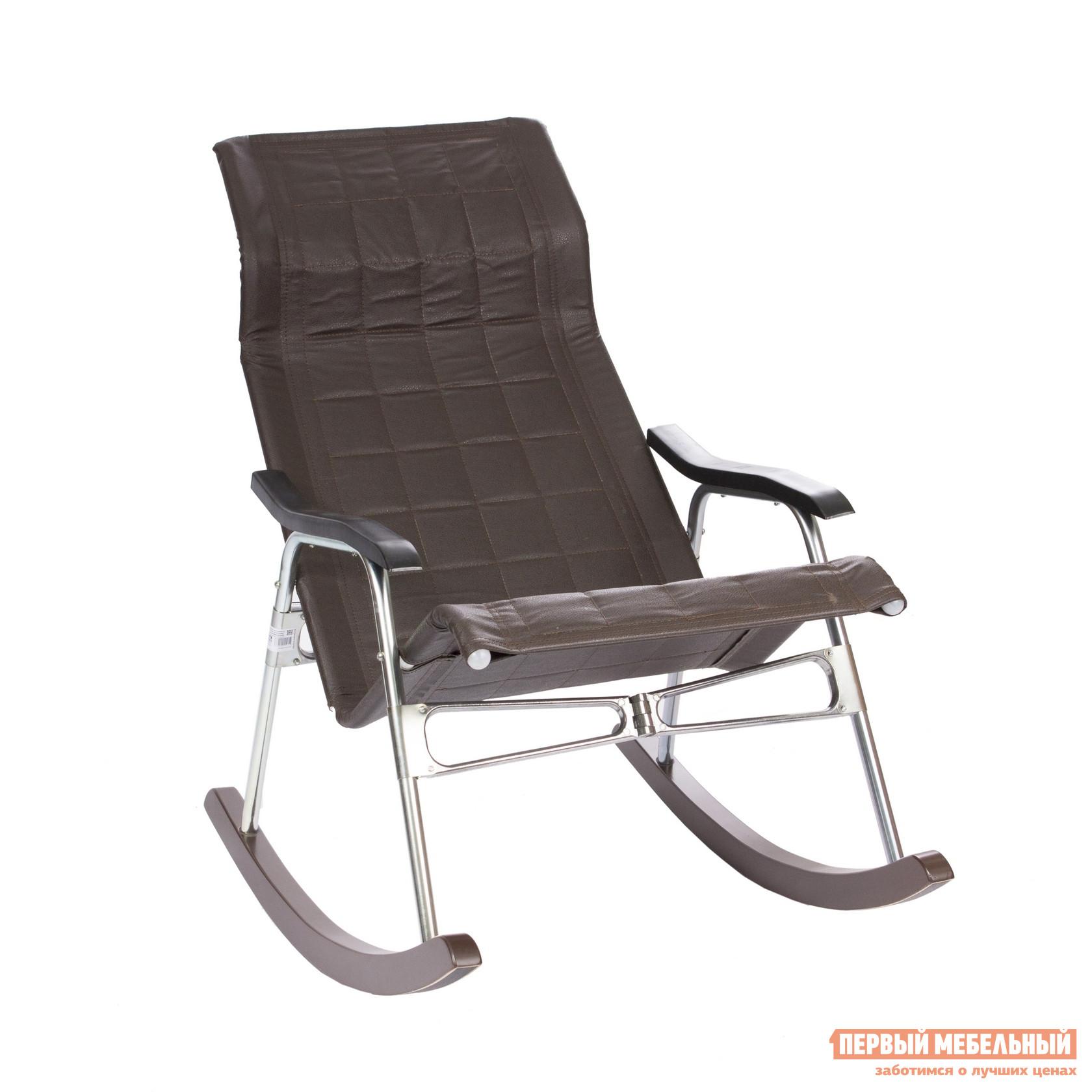 Кресло-качалка Мебель Импэкс Кресло-качалка складное Белтех