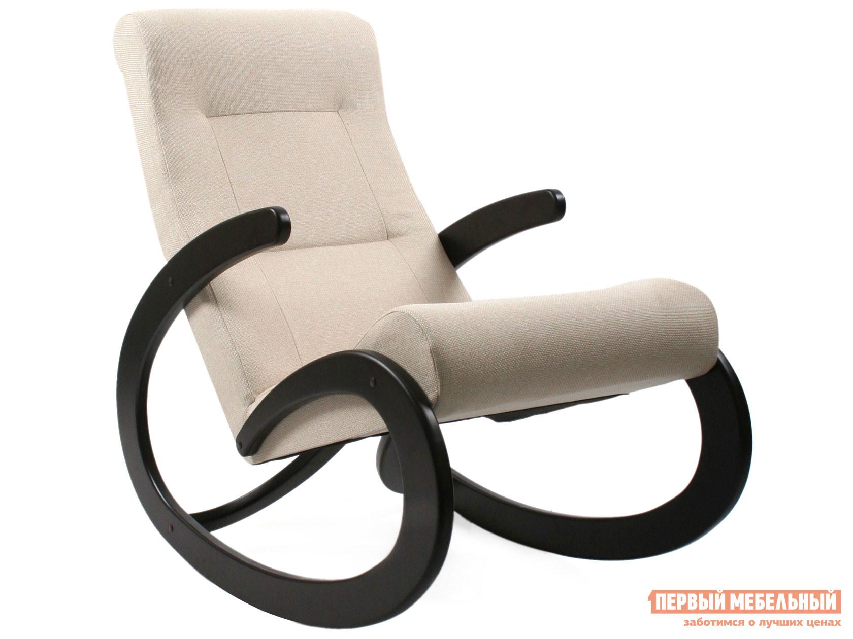 Кресло-качалка Мебель Импэкс Кресло-качалка, модель 1 (013.001) кресло качалка мебель импэкс кресло качалка складное белтех