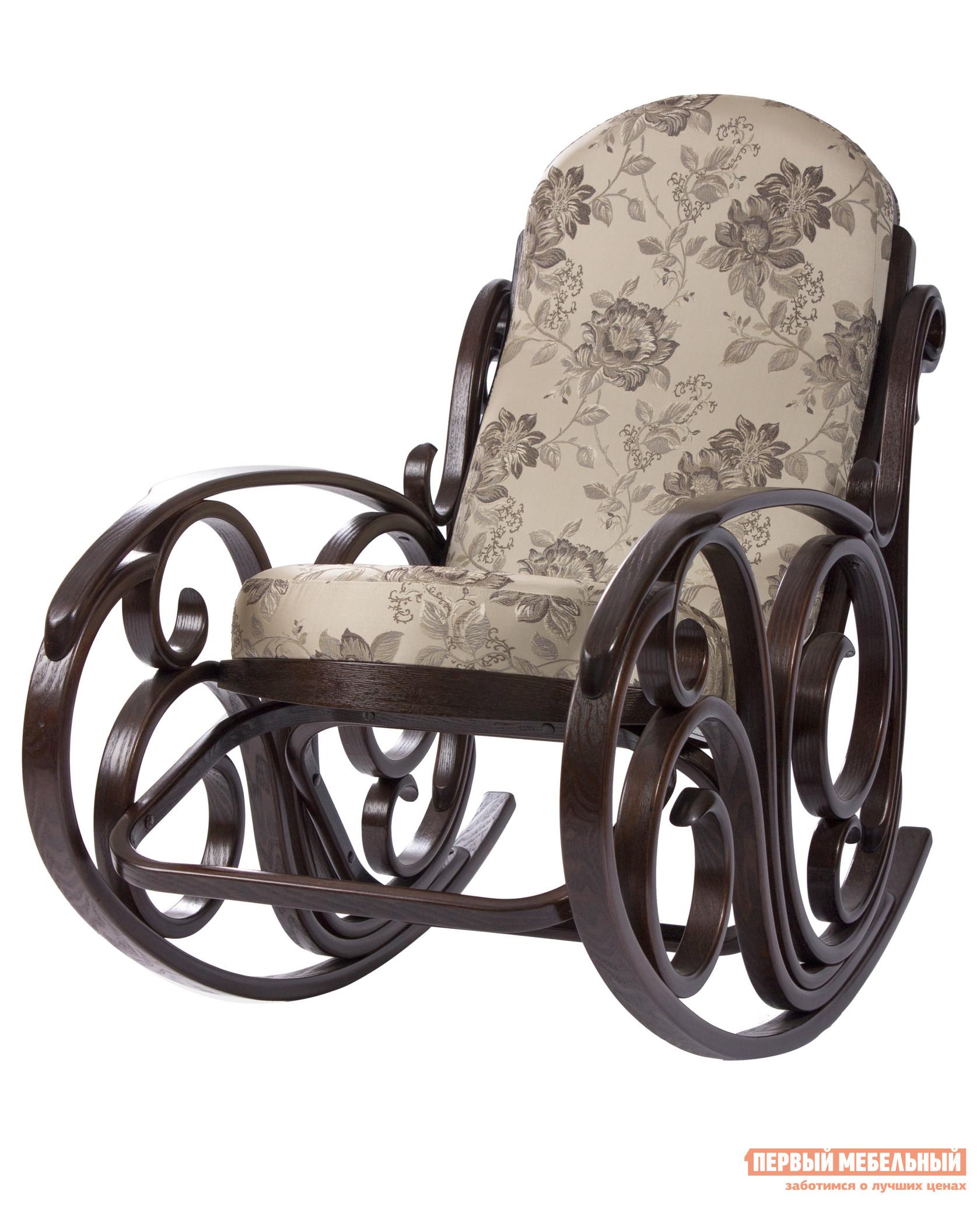 Кресло-качалка Мебель Импэкс Кресло-качалка Венеция кресло качалка дизайнерское jimi