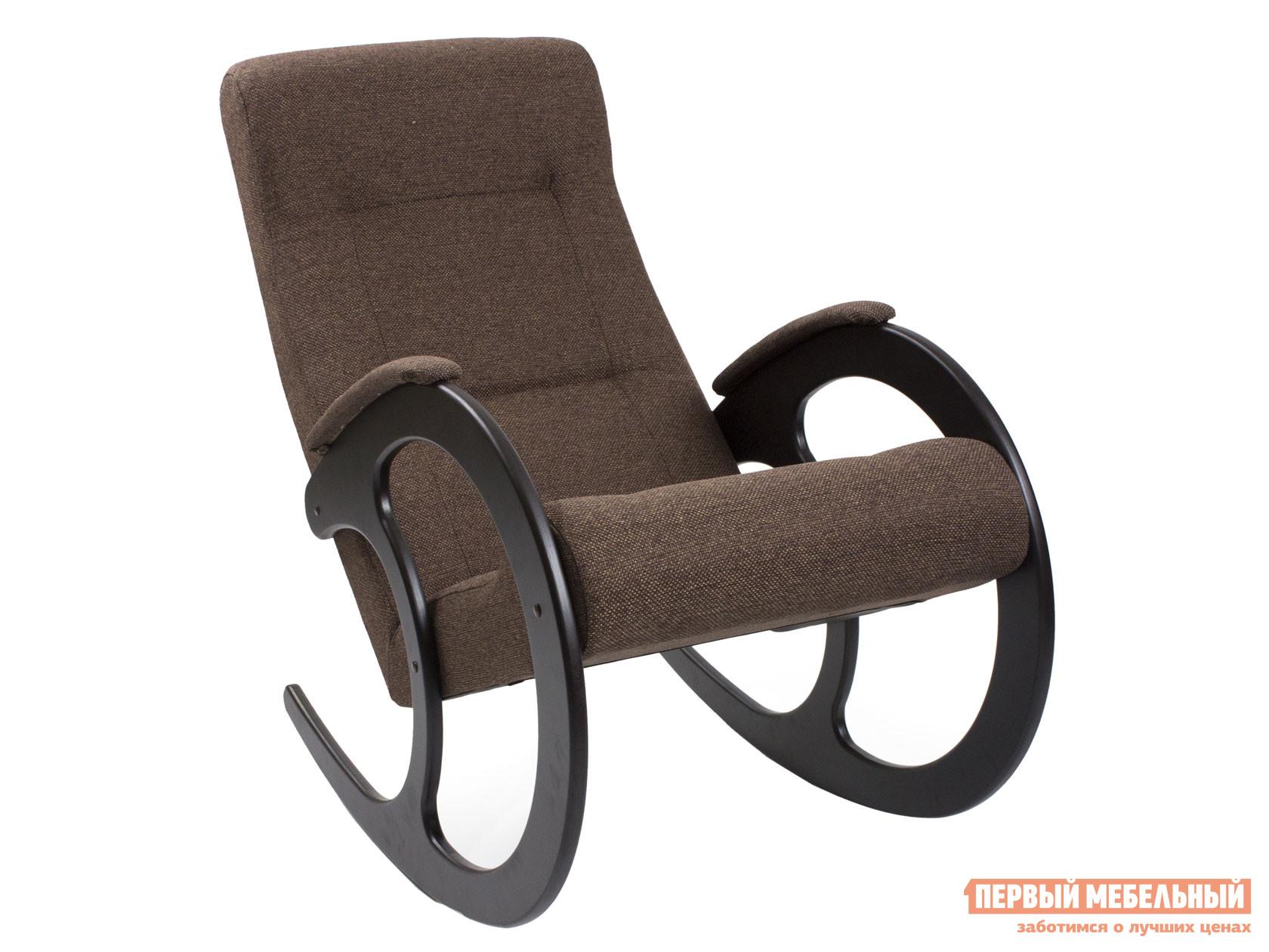 Кресло-качалка Мебель Импэкс Кресло-качалка Комфорт Модель 3 кресло качалка мебель импэкс кресло качалка складное белтех