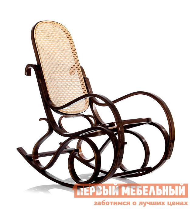 Кресло-качалка Мебель Импэкс Кресло-качалка Формоза ротанг Циновка / Орех Мебель Импэкс Габаритные размеры ВхШхГ 950x530x1000 мм. Изящное кресло-качалка выглядит несколько помпезно, но легко.  Причиной тому разная фактура и природа используемых материалов исполнения.  Широкие линии силуэта делает легче воздушное плетение спинки и сидения.  В кресле вас ждет непревзойденный комфорт, благодаря удобной спинке и подлокотникам.  Размеренное покачивание создает расслабляющий, убаюкивающий эффект.  Сидя в кресле-качалке каждый становится на некоторое время ребенком, покачивающимся в люльке. Размеры сидения (В х Ш х Г): 370 х 420 х 450 мм, высота спинки: 780 мм. Кресло выдерживает нагрузку 90 кг.  Каркас изделия выполнен из гнутой фанеры, на которой циновочным плетением сделаны вставки из натурального ротанга.  Благодаря исполнению в максимально натуральном и естественном ключе, мебельное изделие отлично подойдет для воссоздания интерьера в стиле кантри.
