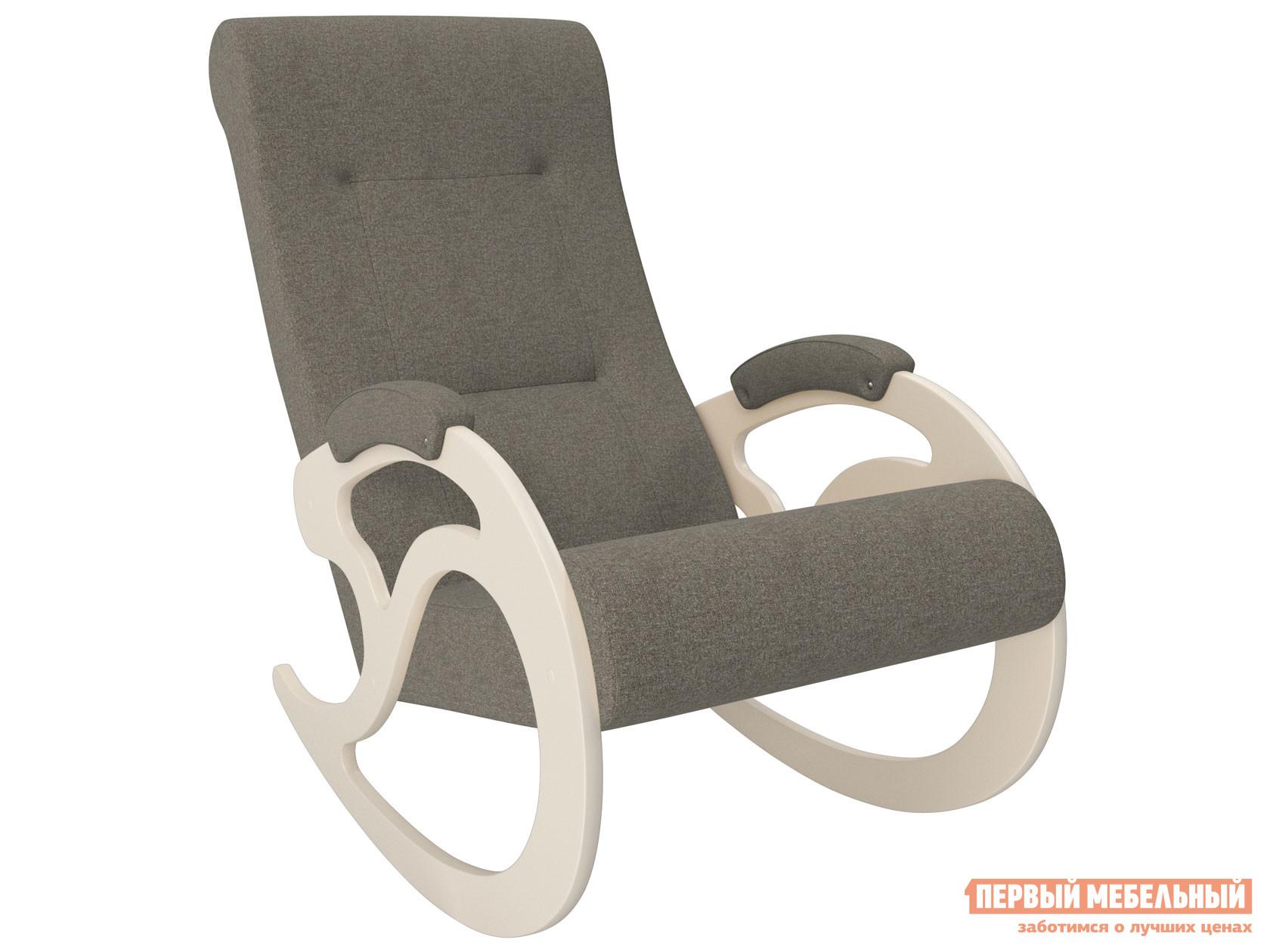 Кресло-качалка Мебель Импэкс Кресло-качалка Комфорт Модель 5 кресло качалка мебель импэкс кресло качалка складное белтех