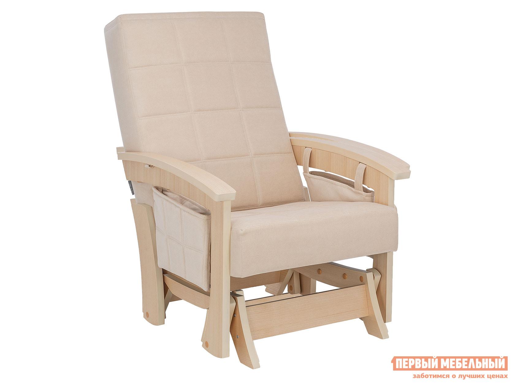 Кресло-качалка Мебель Импэкс Кресло-качалка глайдер Нордик кресло качалка мебель импэкс кресло качалка складное белтех