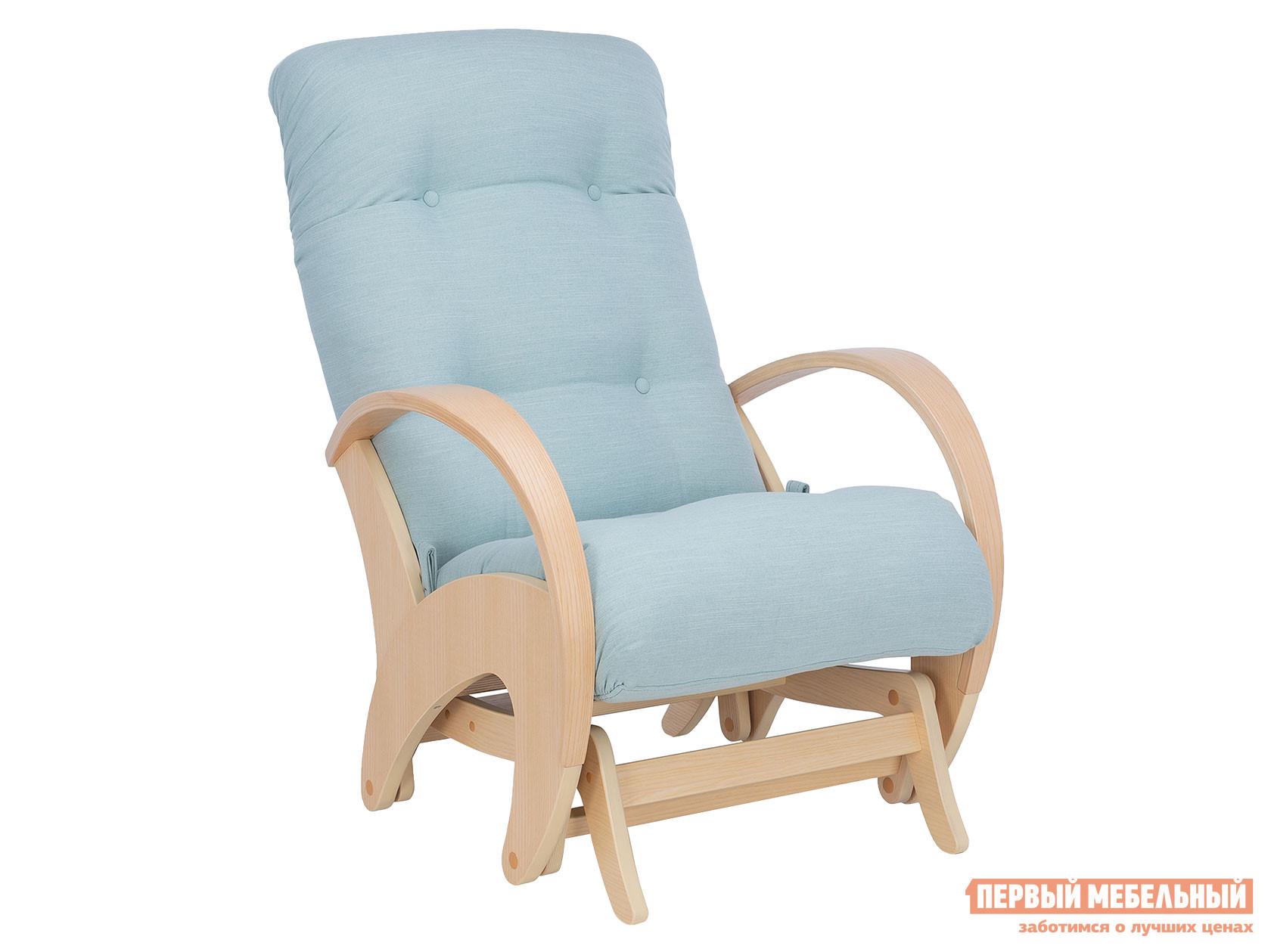 Кресло-качалка Мебель Импэкс Кресло-глайдер Эстет кресло качалка мебель импэкс кресло качалка складное белтех