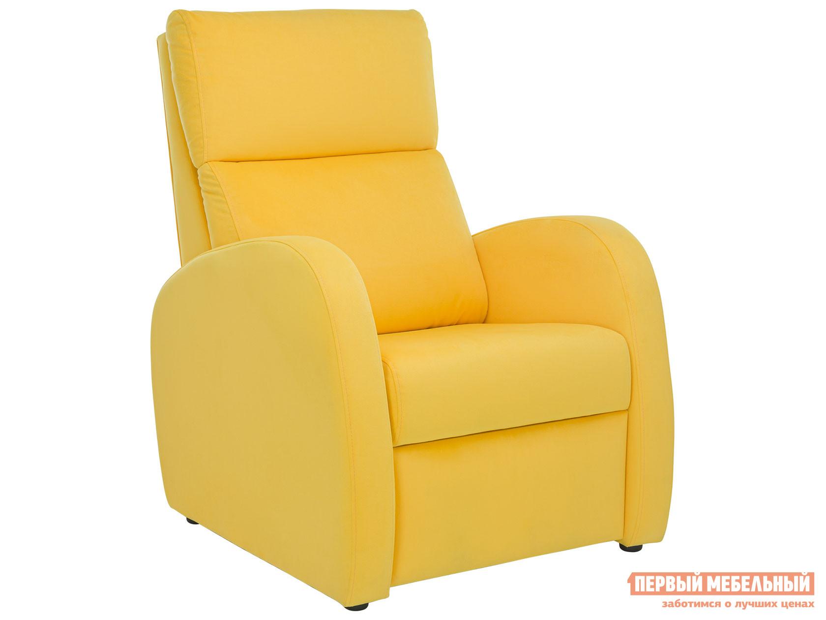 Кресло-реклайнер Первый Мебельный Кресло реклайнер Грэмми-1 кресло первый мебельный болеро