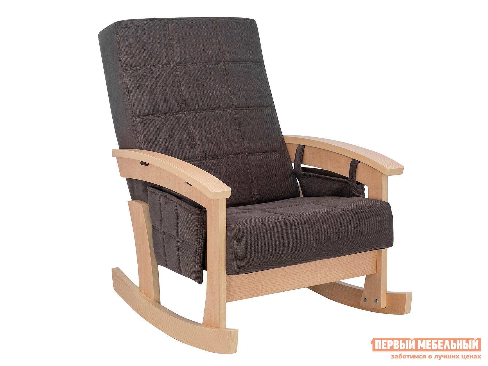 Кресло-качалка Мебель Импэкс Кресло-качалка Нордик кресло качалка мебель импэкс кресло качалка складное белтех