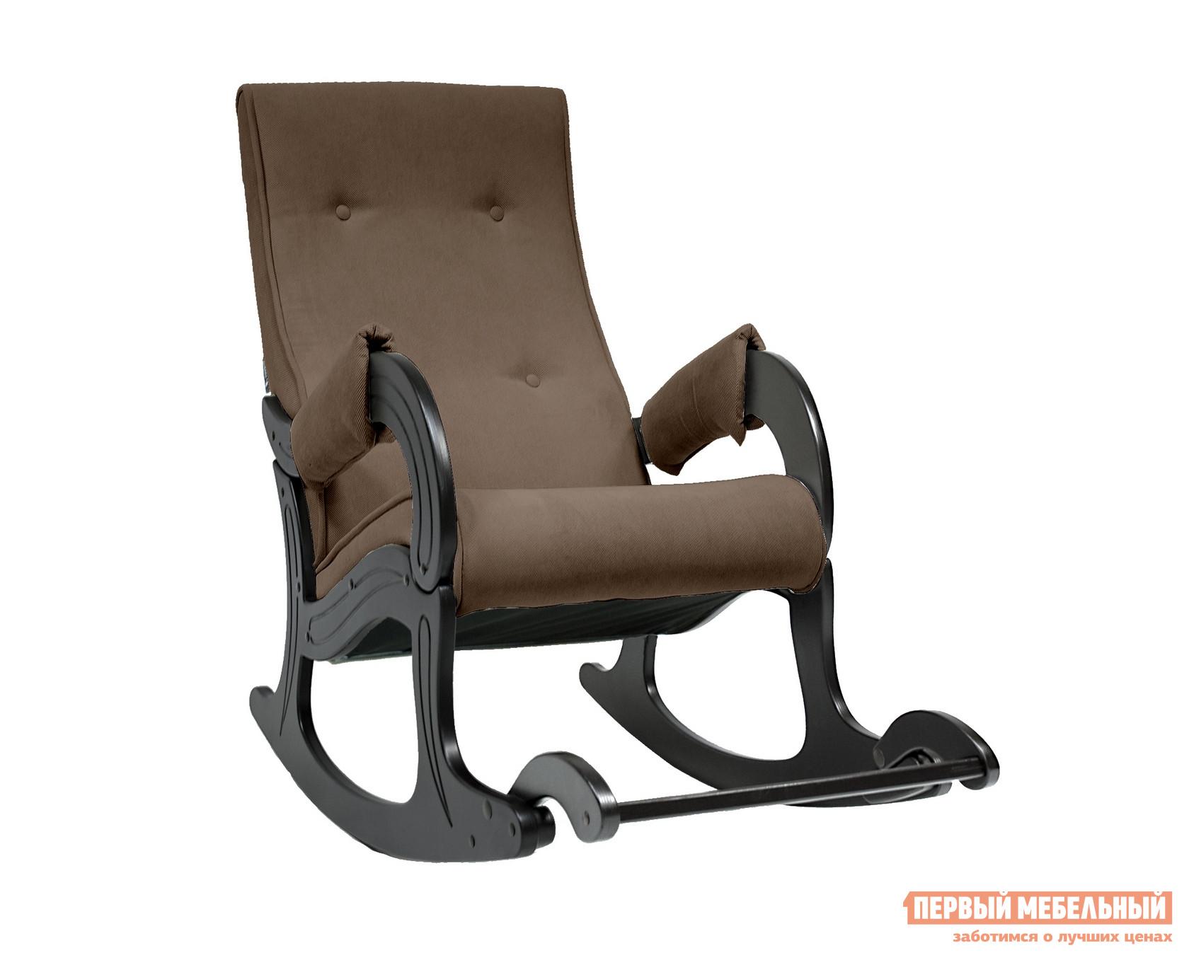 цена на Кресло-качалка Мебель Импэкс Кресло-качалка Комфорт Модель 707