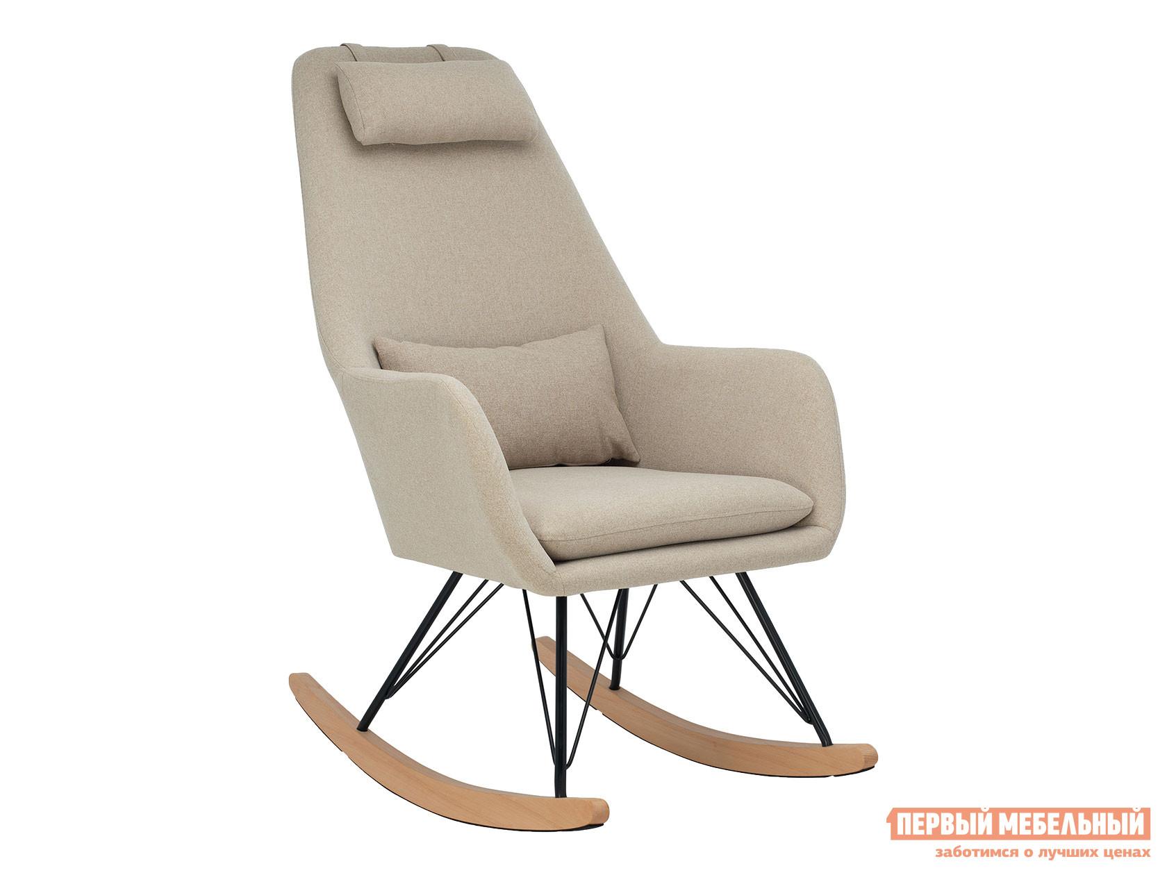 Кресло-качалка Мебель Импэкс Кресло-качалка LESET MORIS кресло качалка мебель импэкс кресло качалка складное белтех