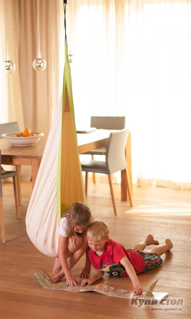 Гамак JOKI Planet (детское подвесное кресло) КупиСтол.Ru 5250.000