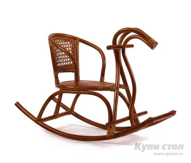 Кресло-качалка Лошадка-качалка детская КупиСтол.Ru 4500.000