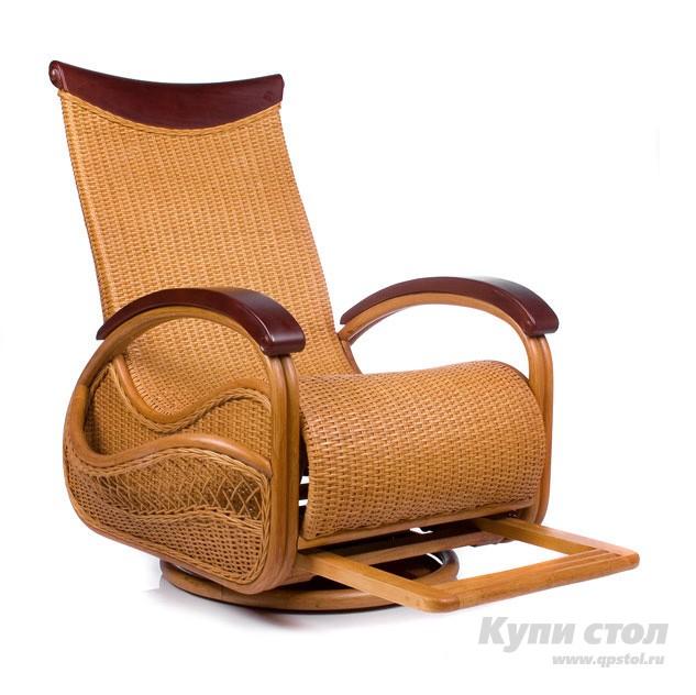 Кресло-качалка Кресло-качалка REGAL GLIDER КупиСтол.Ru 26320.000