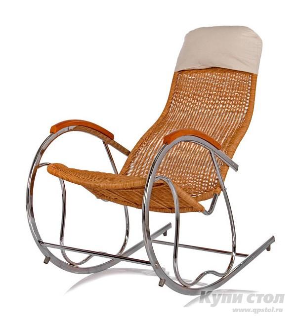 Кресло-качалка Кресло-качалка Тонет КупиСтол.Ru 7540.000