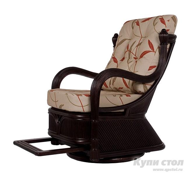 Кресло-качалка Кресло-качалка NAPOLEON GLIDER с подушкой КупиСтол.Ru 26330.000
