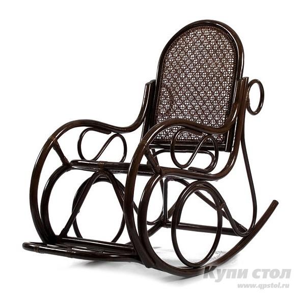 Кресло-качалка Кресло-качалка Nugo КупиСтол.Ru 10200.000