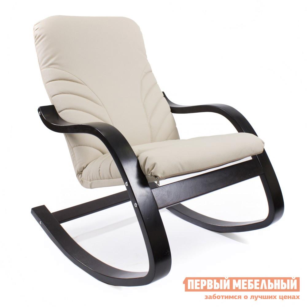 Кресло-качалка Мебель Импэкс Кресло-качалка ЭЙР кресло качалка дизайнерское jimi