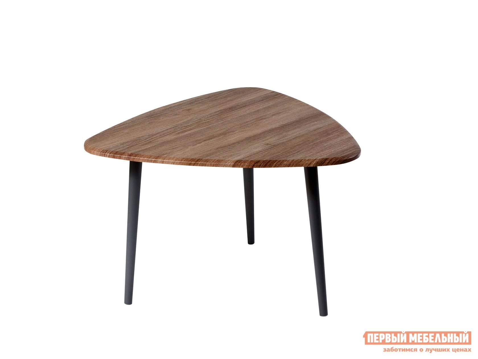 Журнальный столик Мебель Импэкс Стол журнальный Leset Мельбурн стол журнальный калифорния мебель мельбурн белый
