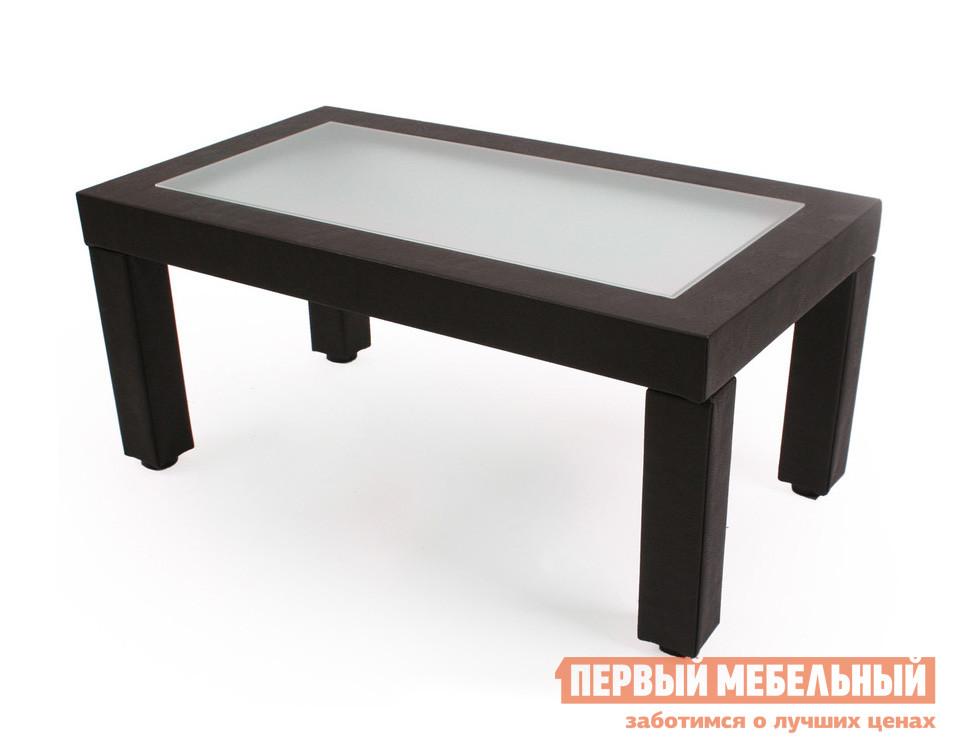 Кофейный стол Мебель Импэкс Модель 27 ИЛ-103 купить готовую модель ил 86