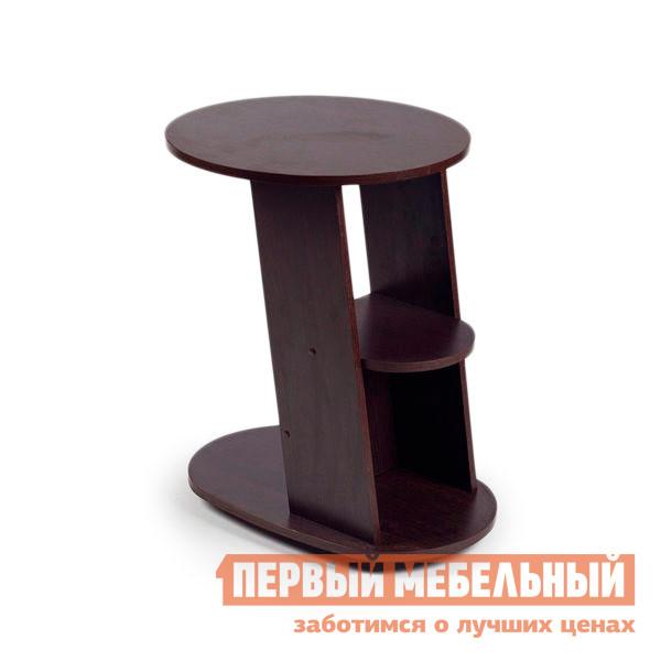 Кофейный стол на колесиках Мебель Импэкс Стол подкатной №5 кофейный стол morning