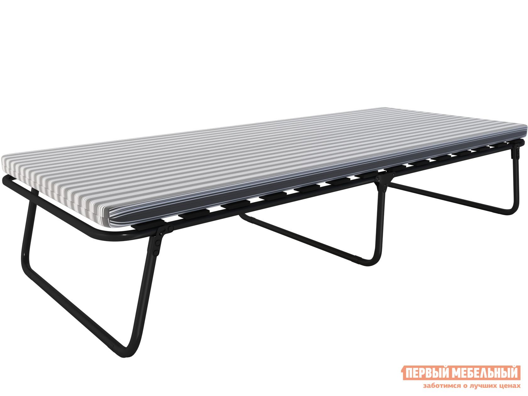 Раскладушка Мебель Импэкс LeSet, модель 212