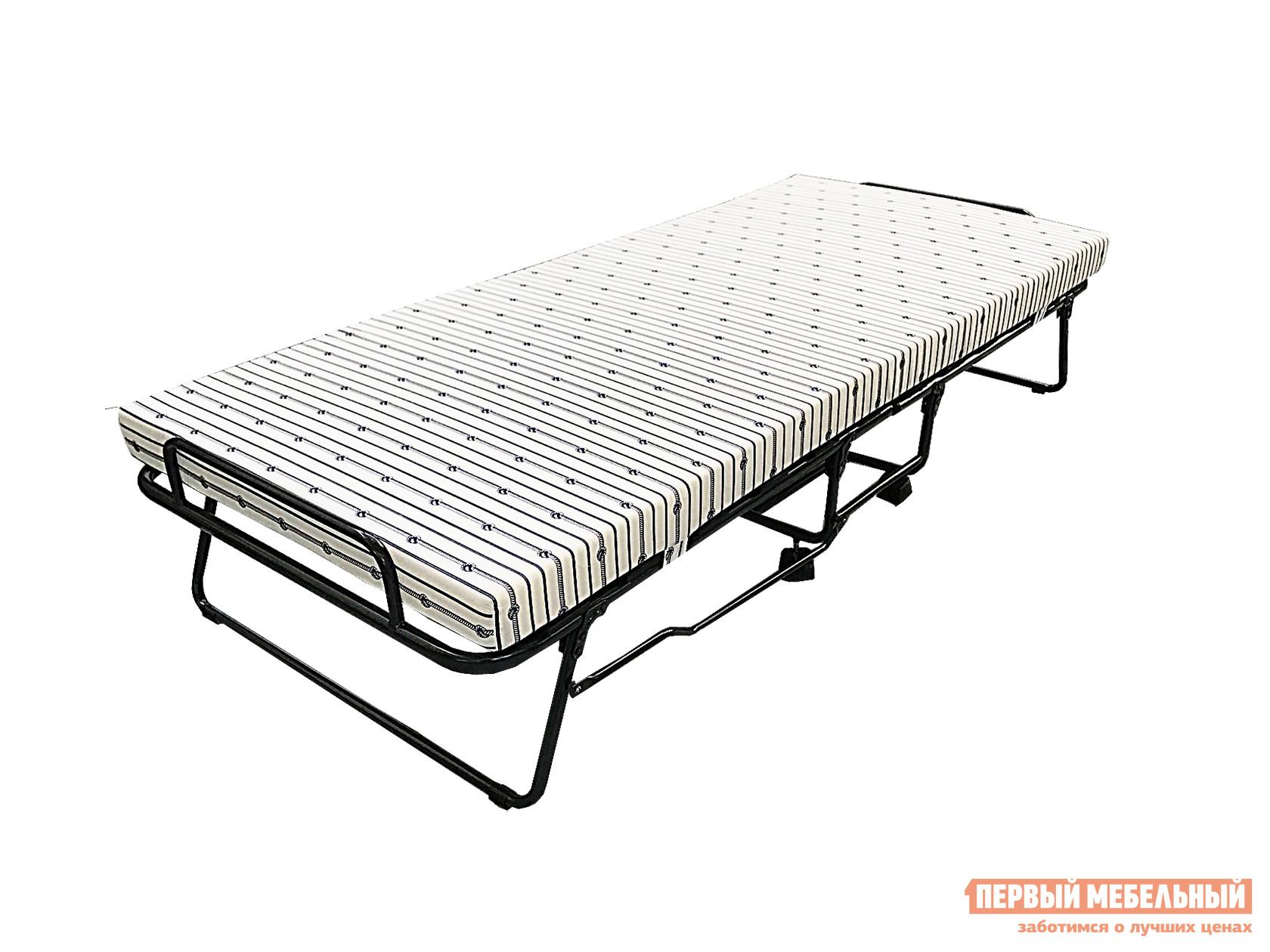 Раскладушка Мебель Импэкс LeSet, модель 213