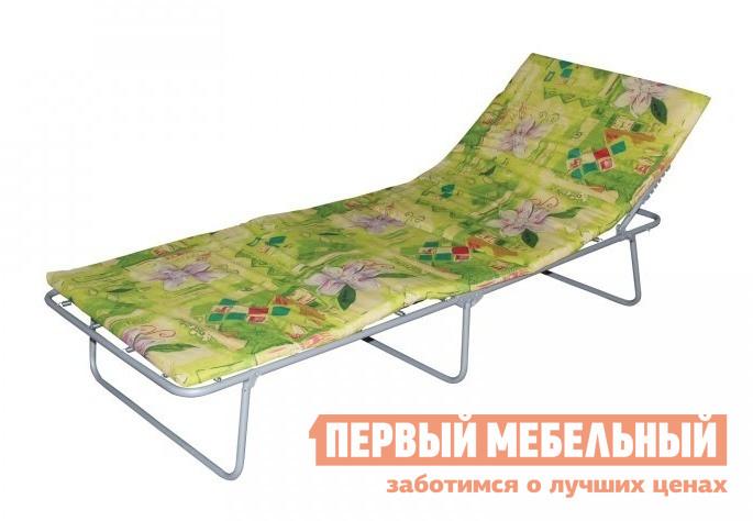 Раскладушка Мебель Импэкс Кровать раскладная Лаура М