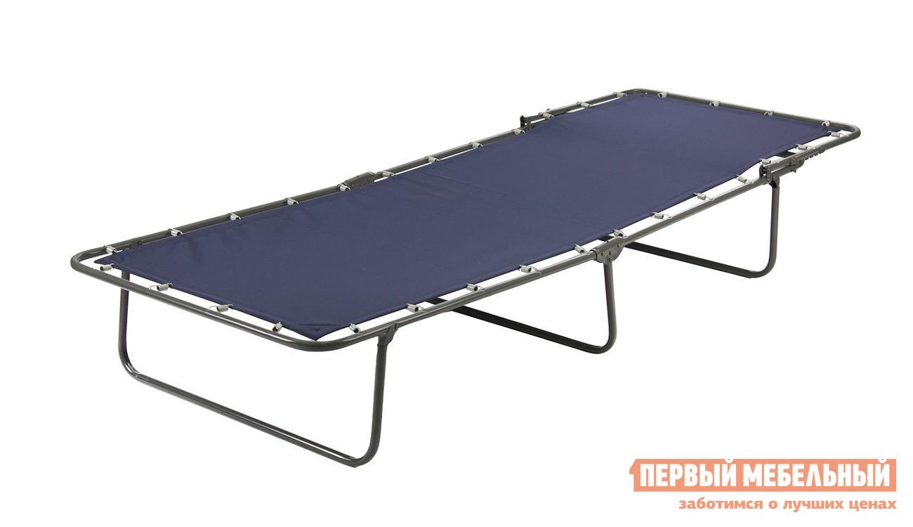 Раскладушка без матраса Мебель Импэкс LeSet, модель 209 раскладушка ярославль мебель стандарт м