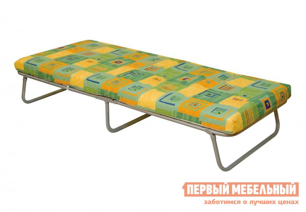 Раскладушка с матрасом Мебель Импэкс Вероника