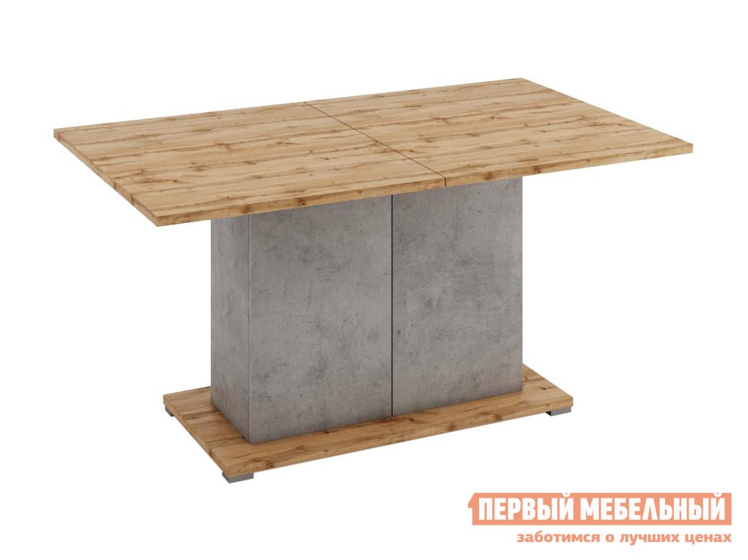 Раздвижной обеденный стол Мелания Стол обеденный 2012 М1