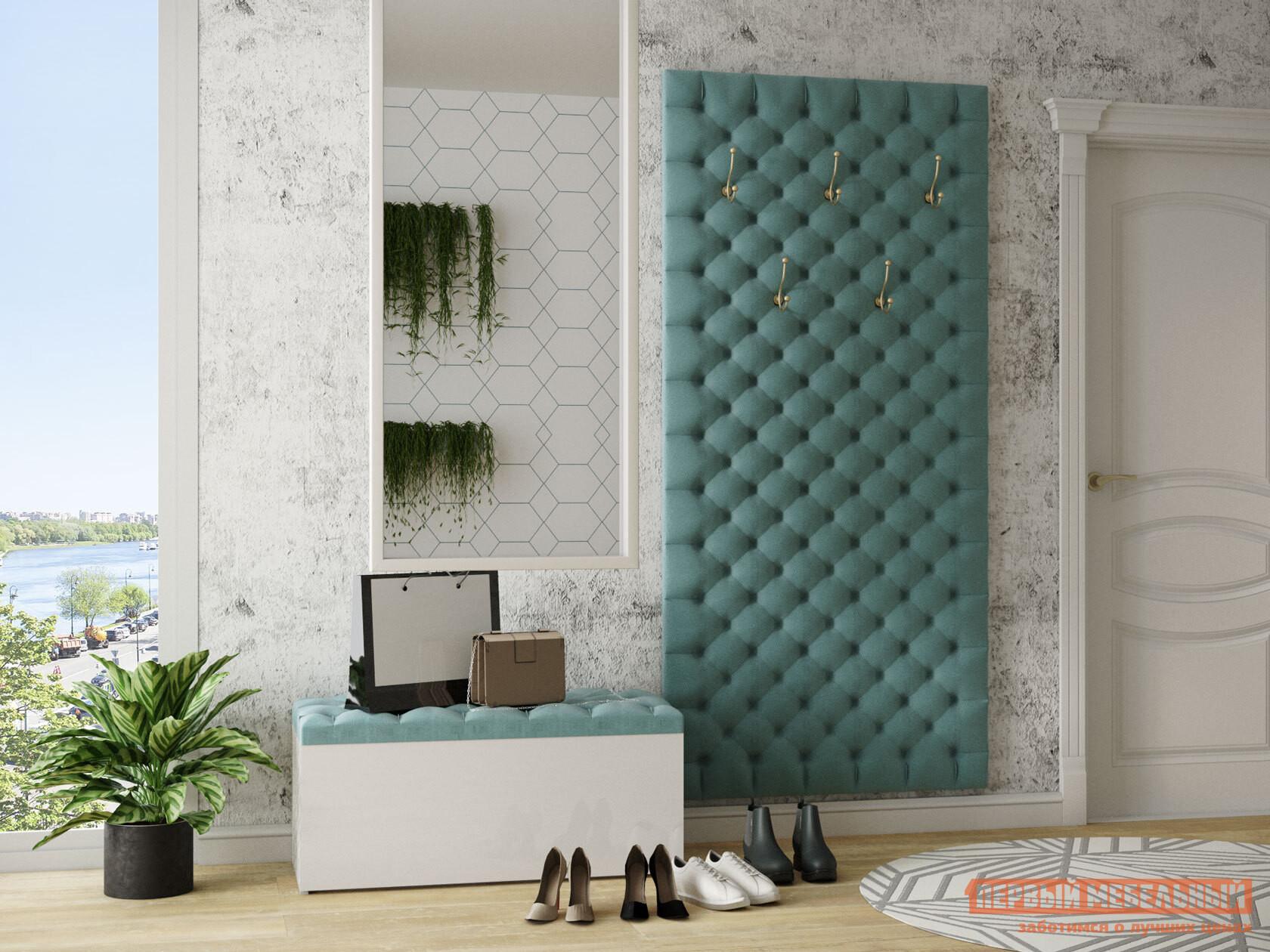 Комплект мебели для прихожей Мелания Комплект мебели для прихожей Графтон 2