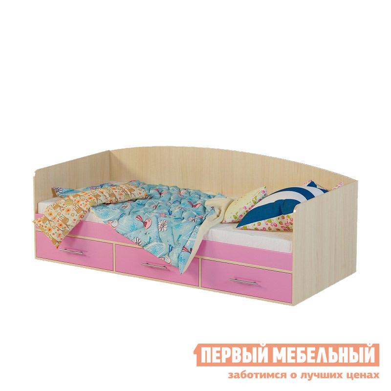 Детская кровать Милана Милана 12