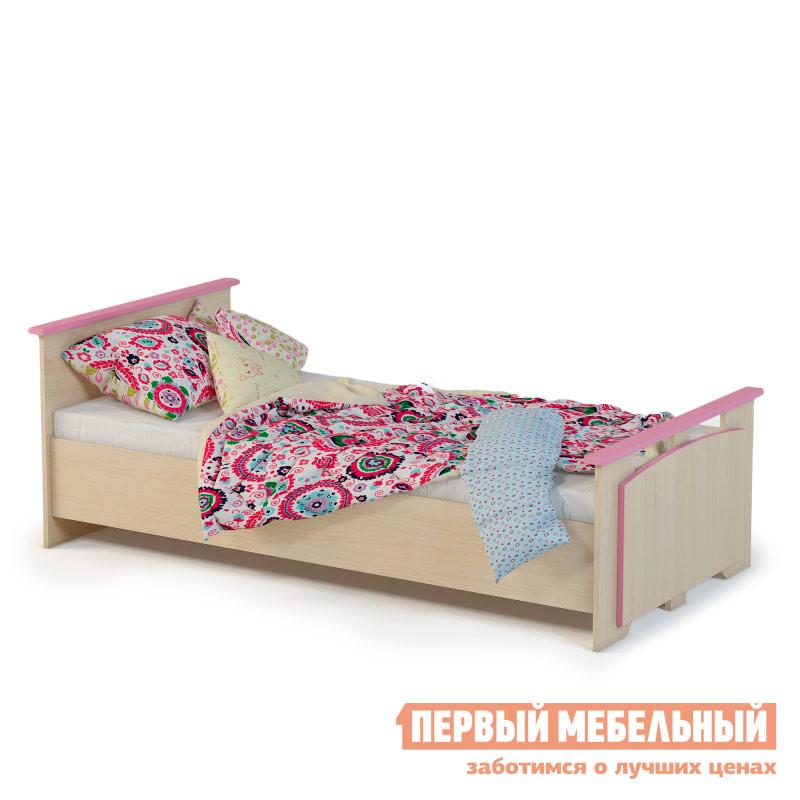 Детская кровать Милана Милана 1303 блендер philips hr1604 00 погружной белый