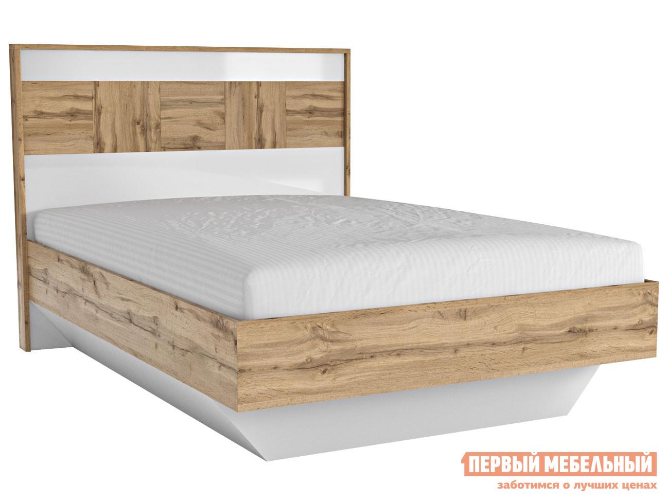 Двуспальная кровать Мелания Двуспальная кровать Аризона