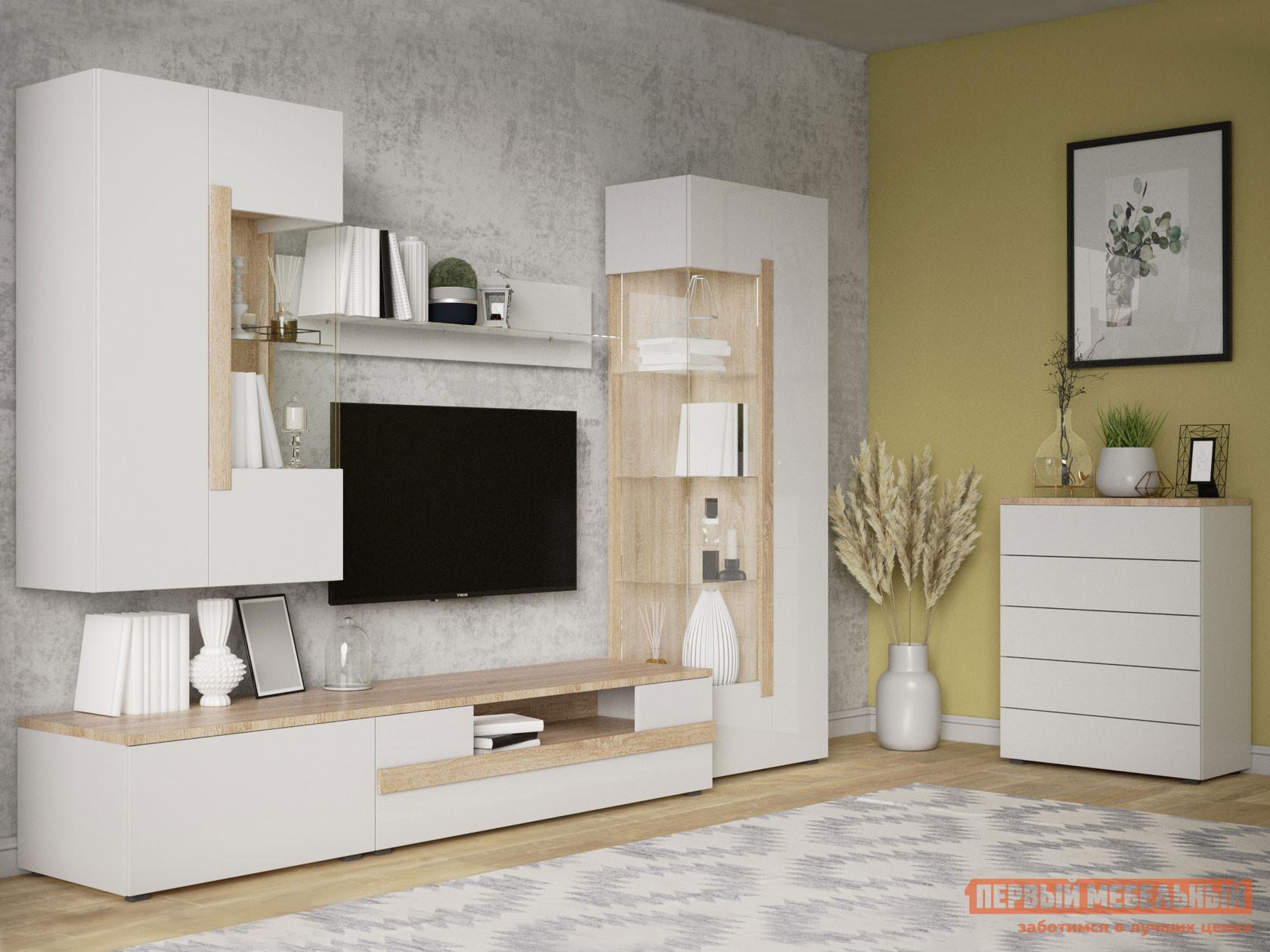 Гостиная Первый Мебельный С-9