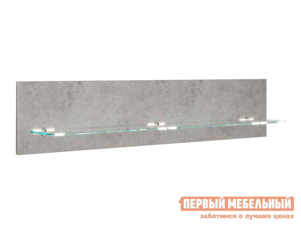 Настенная полка Первый Мебельный Полка 2010 М1 настенная полка первый мебельный полка тифани стл 305 14