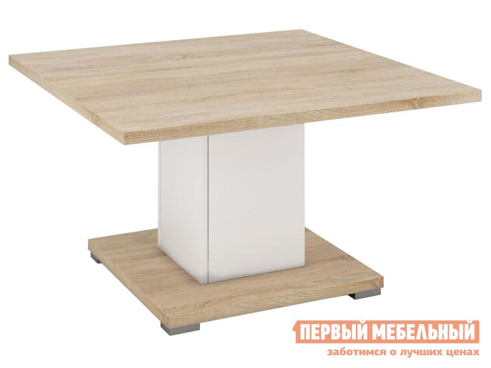 Журнальный столик Мелания Куба Стол журнальный 1711.М3