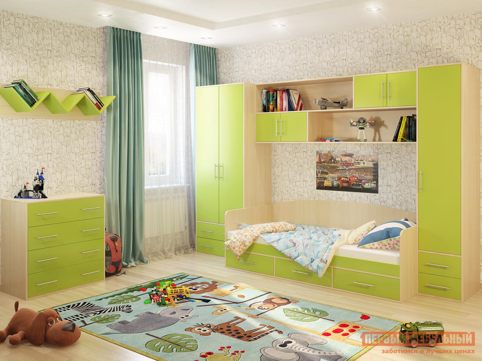 Комплект детской мебели Мелания Милана М1 цена