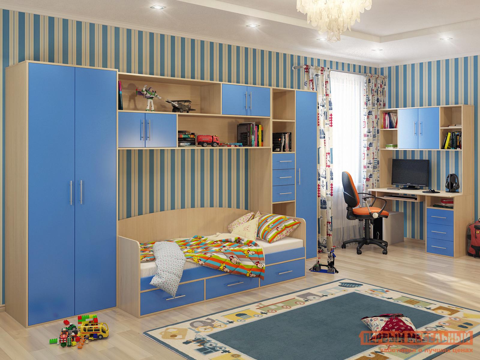 Комплект детской мебели Мелания Милана М2 oodji 913fw005w 22728 2949f