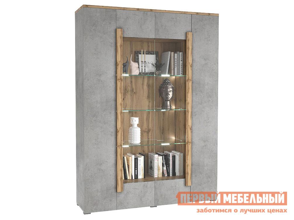 Фото - Шкаф-витрина Первый Мебельный Римини Шкаф Витрина 4-х дверная 2015.М1 витрина шкаф витрина 4 х дверная куба куба