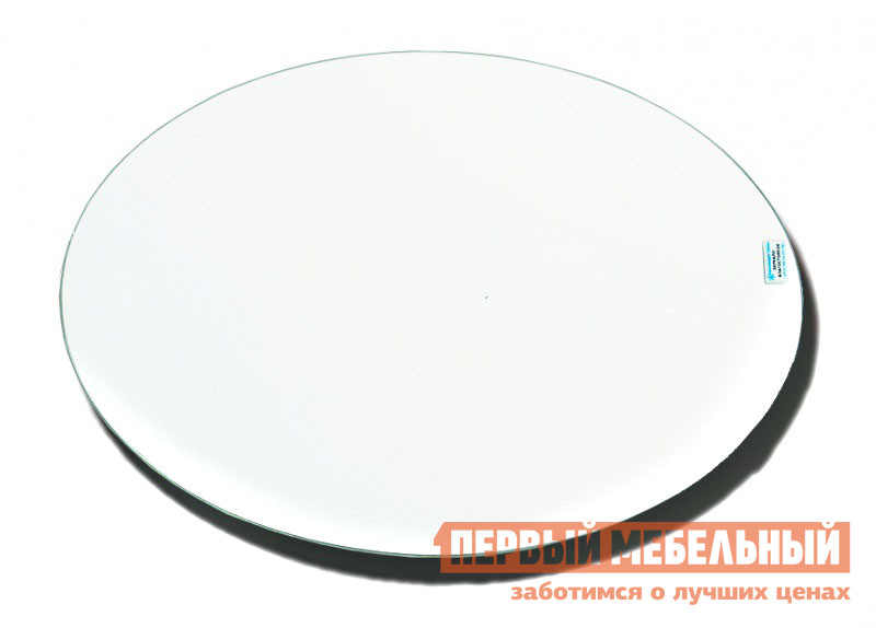 Настенное зеркало Зеркальные грани 0190 / 0191 Зеркало серебряное, 400 Х 600 мм