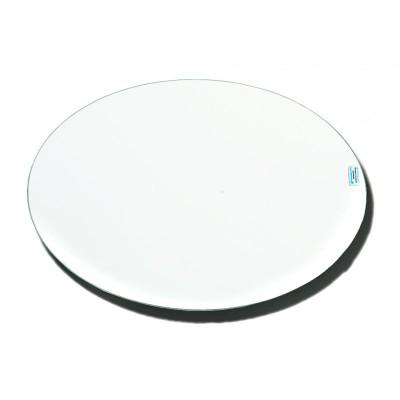 Настенное зеркало Зеркальные грани 0190 / 0191 Зеркало серебряное, 500 Х 700 мм