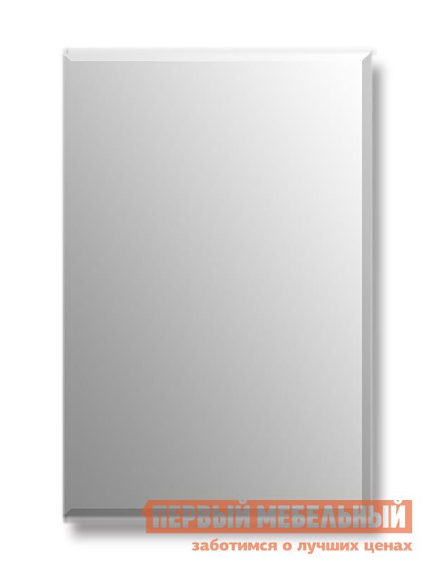 Настенное зеркало Зеркальные грани 0303 / 0310 / 0312/ 0313 / 0314 фацет Зеркало серебряное, 1200 мм