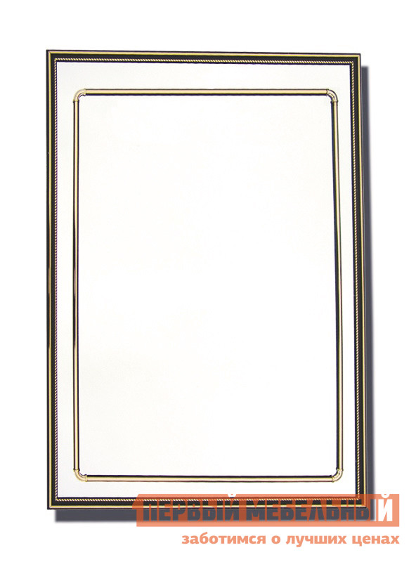 Настенное зеркало Зеркальные грани 0900 (500*800) с креп. (к2) раскладка