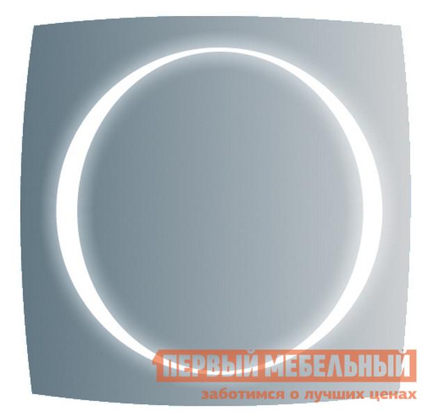 Настенное зеркало Зеркальные грани 0601 (750*650)