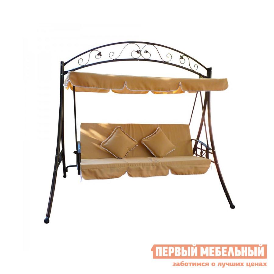 цена на Садовые качели Kvimol КМ-082