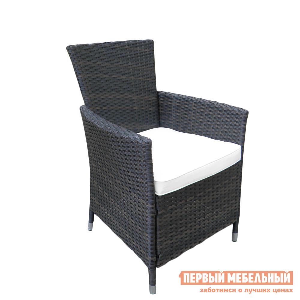 Плетеное кресло ротанговое Kvimol КМ-0317 плетеное кресло ротанговое kvimol км 0317