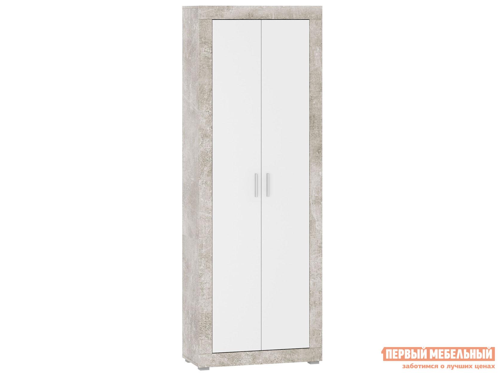 Шкаф распашной НК-Мебель МОНТАНА шкаф ШК-80 73020149